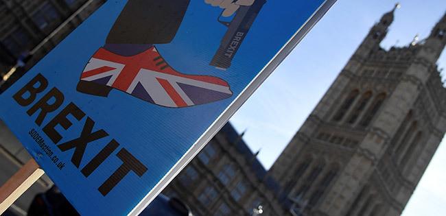 イギリス、ブレグジット