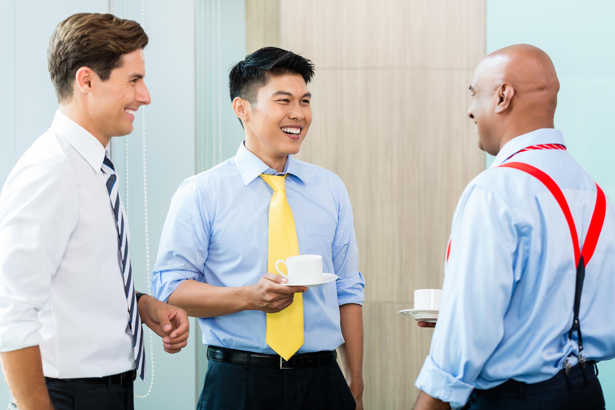 「優秀だけど英語ができない人」に学ぶ伝わる英会話の極意