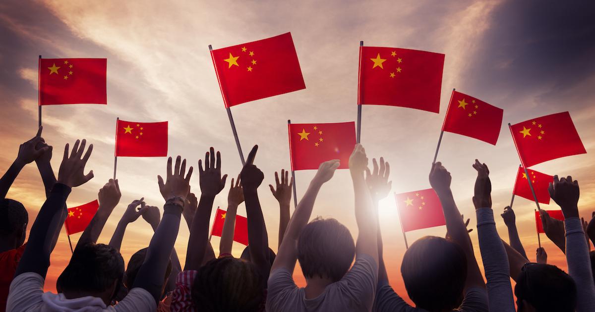 中国で「愛国主義的行動」が愚か者呼ばわりされ始めた