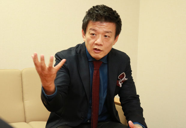 USJ再生の森岡毅が語る、マーケティングが機能しない組織に存在する「3つの呪い」