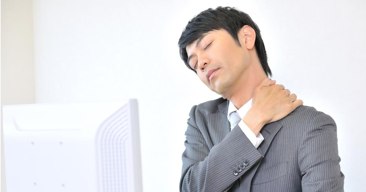 """命に関わる「キラーストレス」、特に""""我慢""""は超危険"""