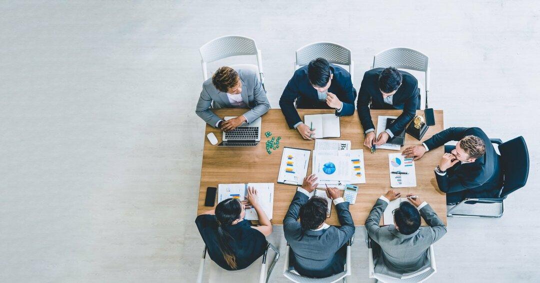 「小さな幸せグループ」こそが、組織の変化を阻害する大問題である。