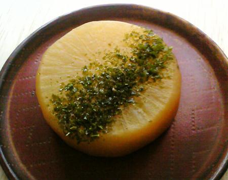 カラダにやさしく調理法も多彩、<br />「大根」は日本人に欠かせない万能野菜