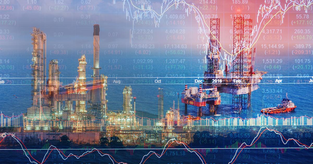 OPEC減産合意も順守に疑問 原油価格の天井は高くない