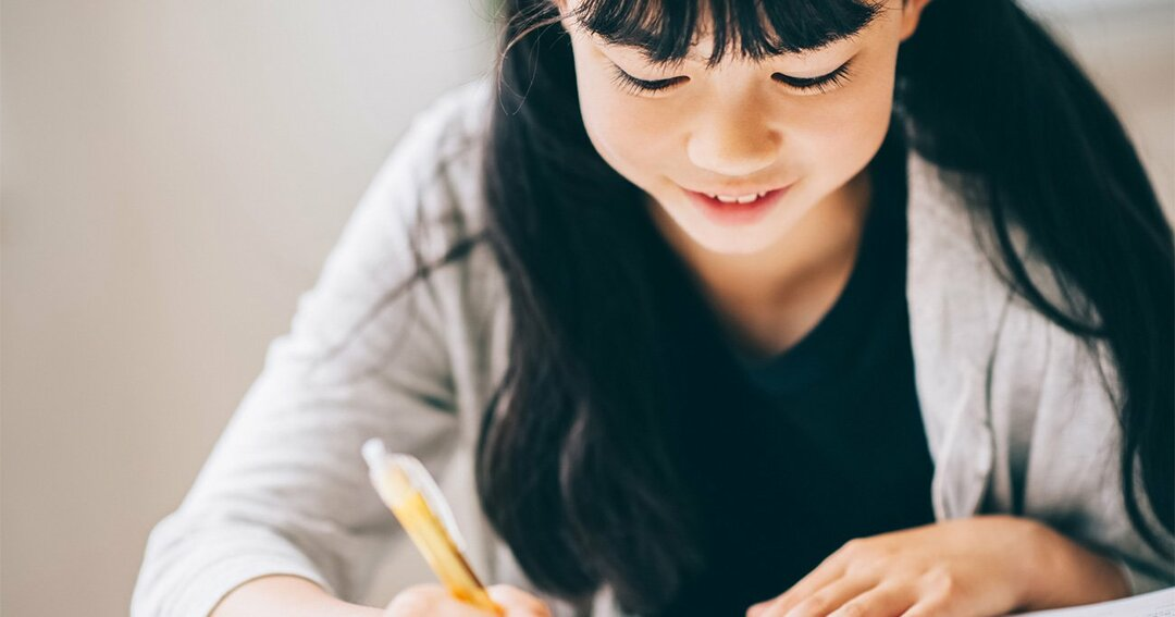 女の子の学力の伸ばし方