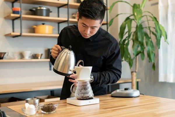 【今年から自宅で淹れる!】<br />バリスタがコーヒーは<br />豆で買うべきだと断言する理由