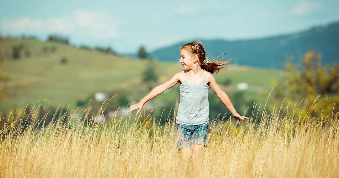 「免疫力が強い子」の親がしている4大習慣