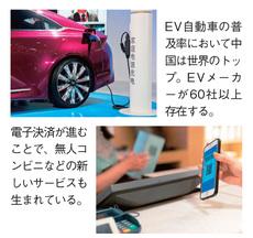 中国の技術革新は飛躍的に進む