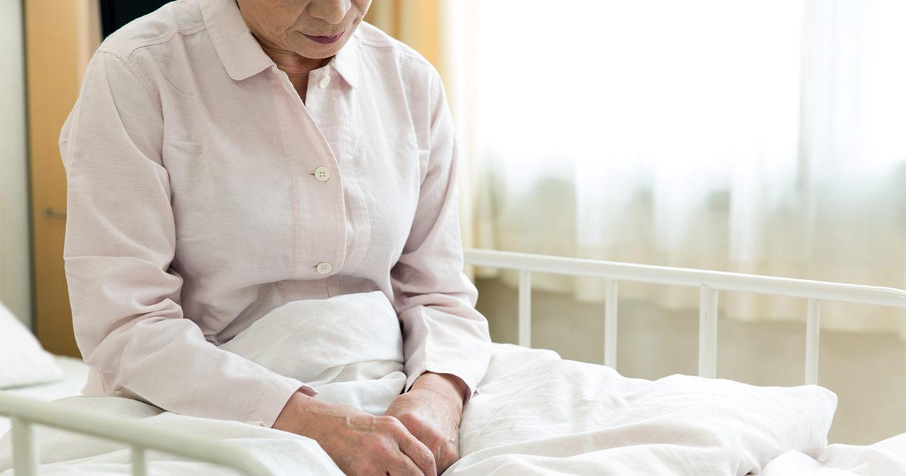 月またぎの入院は損!高額療養費制度「自己負担が増える」落とし穴