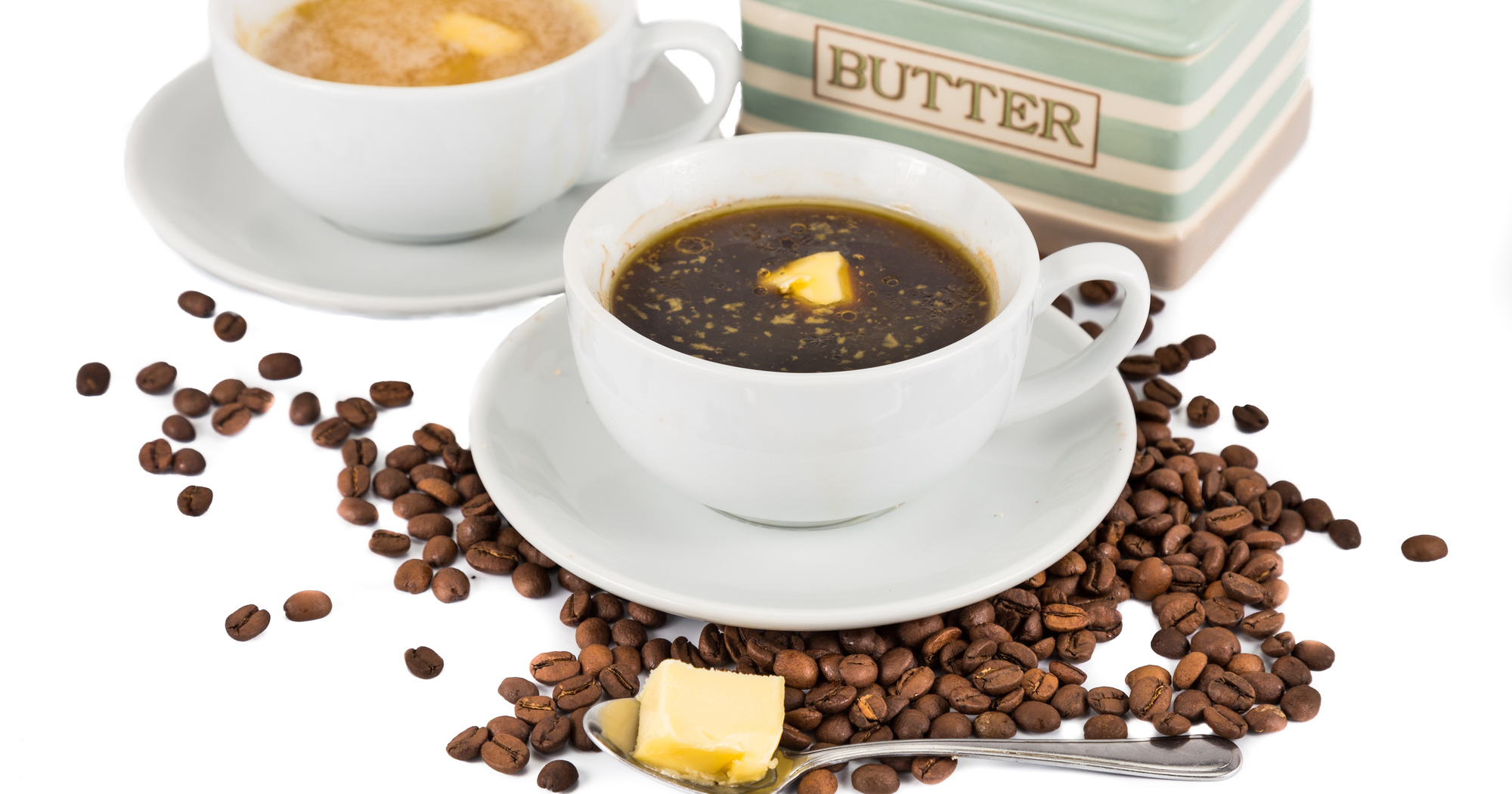 「コーヒーと脂肪」が最強に痩せる組み合わせ