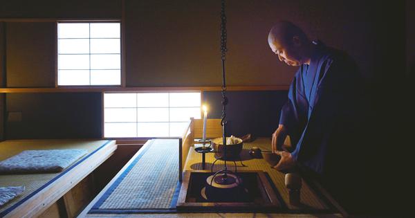 イギリス人におそわる日本伝統のおもてなしの美学