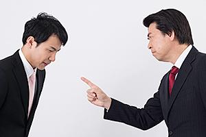 中途入社いじめは、なぜ職位が高いほど激しいのか