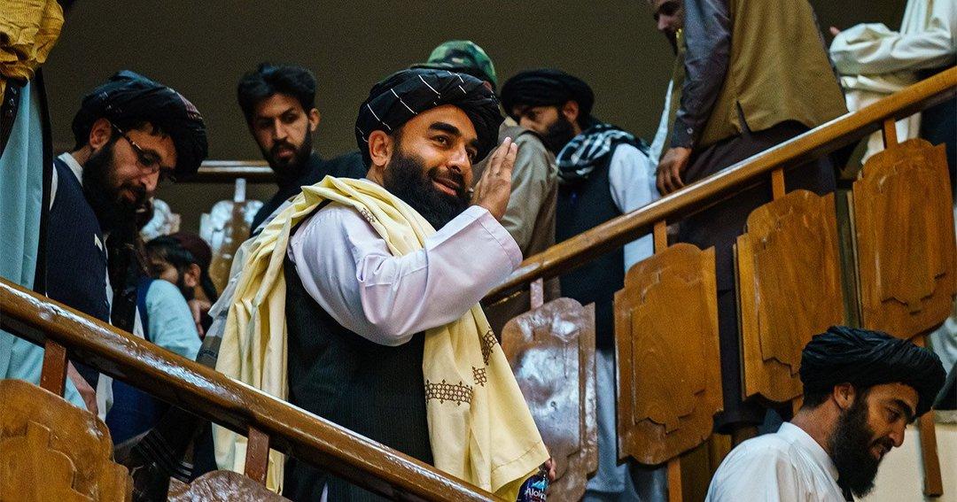 「タリバン政権誕生」で国際テロ情勢はどうなるか