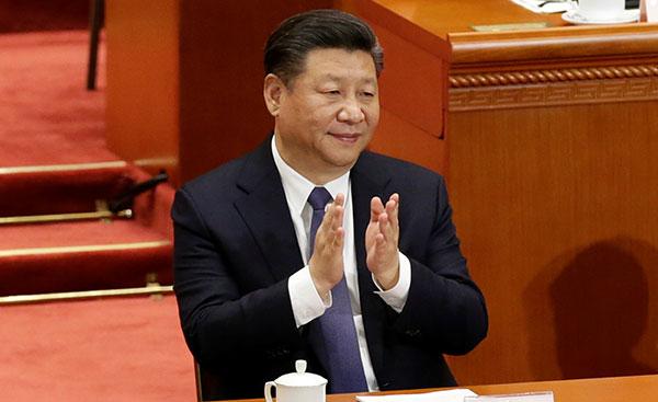 中国国家主席の任期撤廃で習近平は「独裁者」になるのか