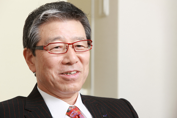 福岡の三流会社が業界トップになれた理由