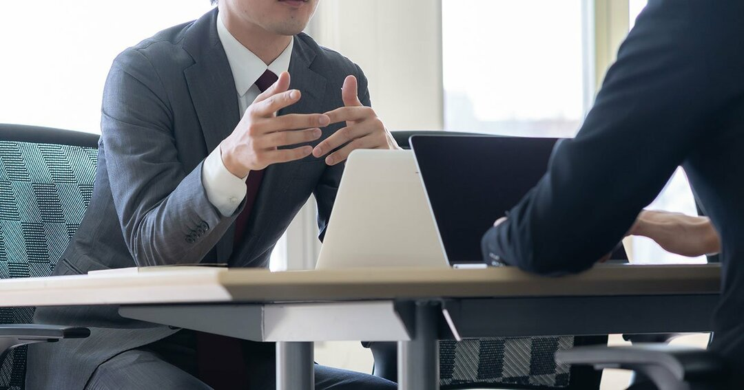 一流CEOが「参謀」に求めたのは、<br />全体最適を図るための「調整力」ではなく、<br />全体最適を実現する「創造力」である。