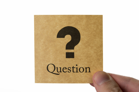 「良い質問」とはどのような質問か?
