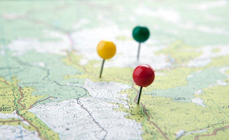 世界を動かす「4つの距離」を知っていますか?