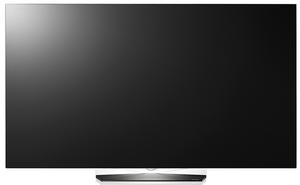 LG電子のスタンダードモデル「OLED65B6P」
