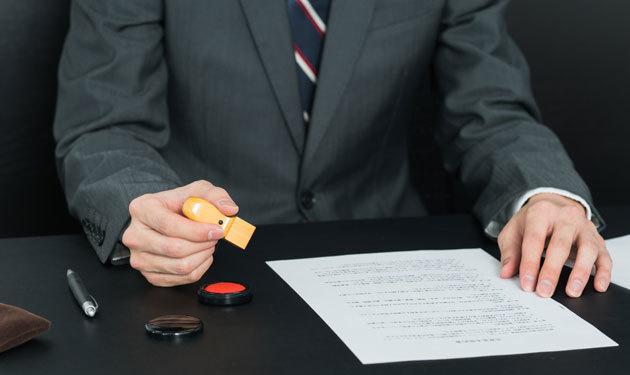 ミスよけ大全 契約書・見積書で絶対注意すべき3つの注意点