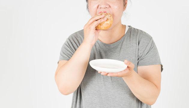 日本人のための科学的に正しい食事術 腹八分目