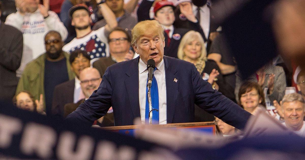 トランプ大統領が目論む「逆風スタートの政権後半戦」巻き返し策