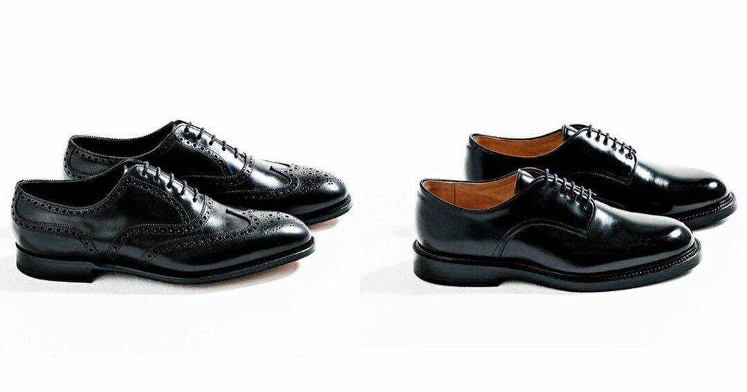 オススメの靴