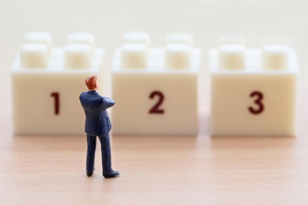 経営プロフェッショナルは<br />いかに最強の解を生み出すのか