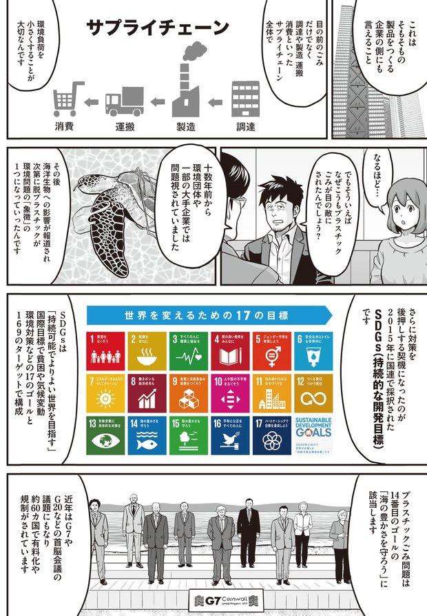 SDGsって意味あるの?④