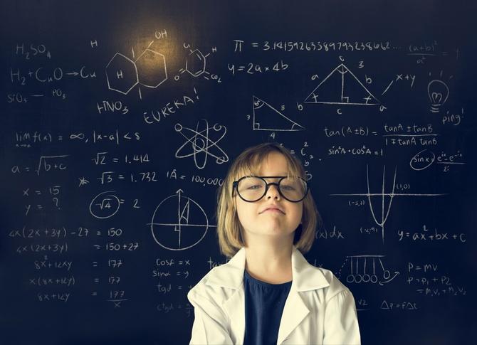 天才たちに共通する「脳の使い方」があった! | ハーバード×脳科学で ...