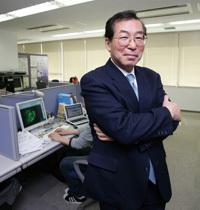 ファルマデザイン社長 古谷利夫