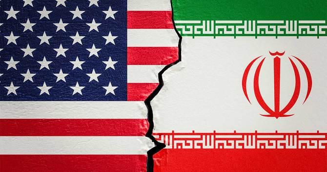 アメリカとイラン