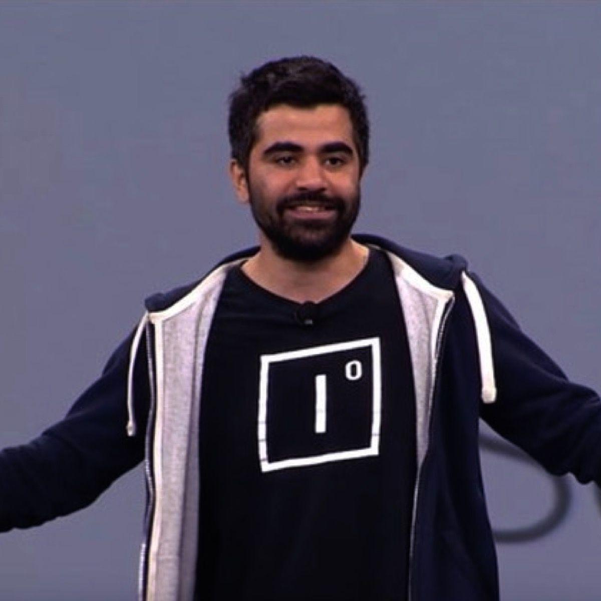ソフトバンク、VRスタートアップImprobableに5億ドル出資