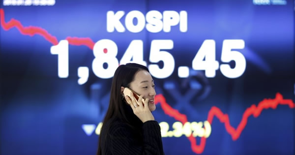 韓国市場、北朝鮮より「トランプリスク」に困惑
