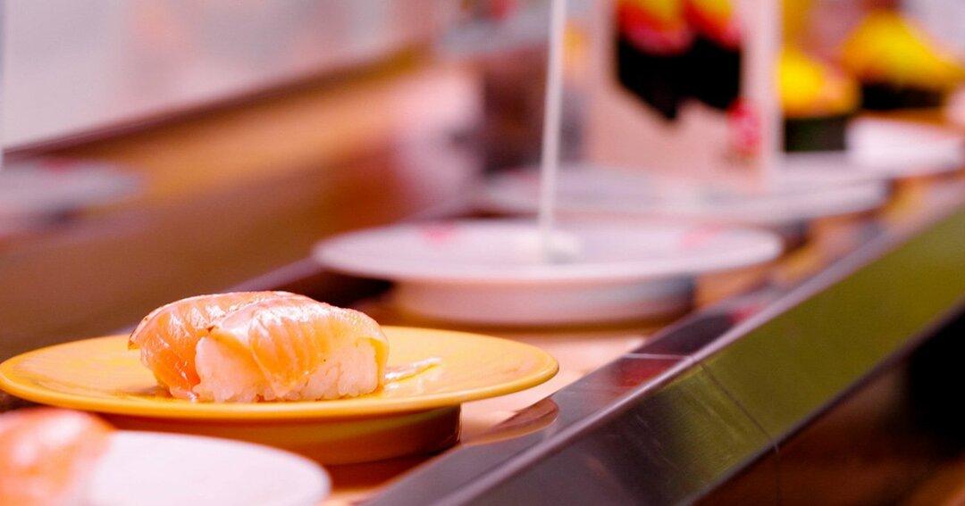回転寿司屋が明かす黒字化のカラクリ、「赤字覚悟のサービス」はウソ!
