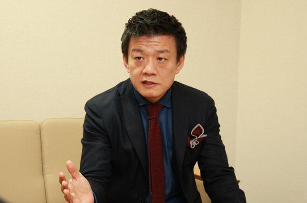 USJ再建の森岡毅が語る、マーケティング下手な企業に足りない3つの視点