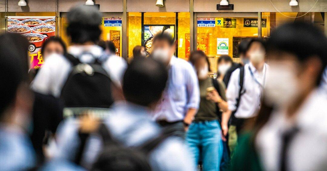 コロナ禍「失業率2.9%」の裏に、職を失って救済されない100万人が存在