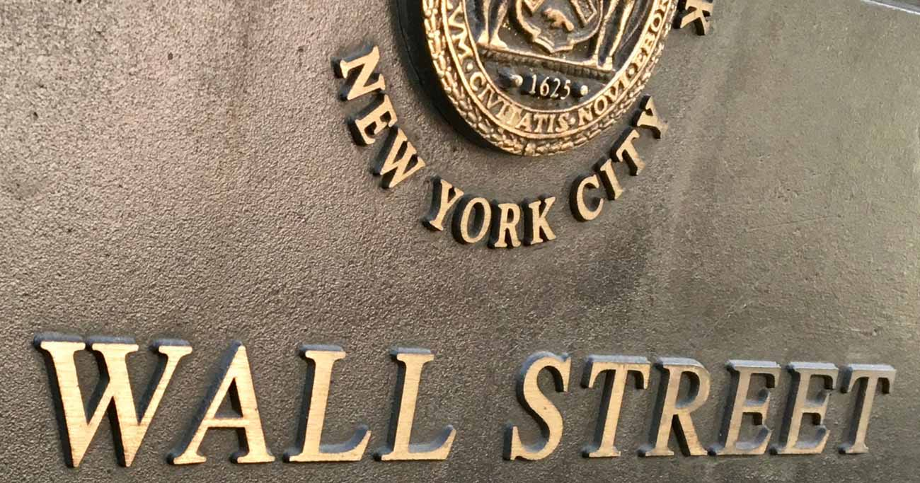 「強欲」ウォール街の決算書は金融規制でこう変わった