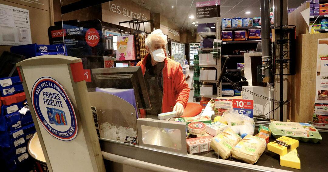コロナ禍のフランスで、危機が人の心を温かくしている