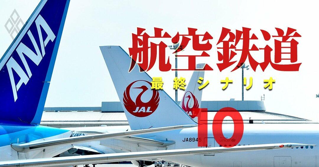 航空・鉄道 最終シナリオ#10