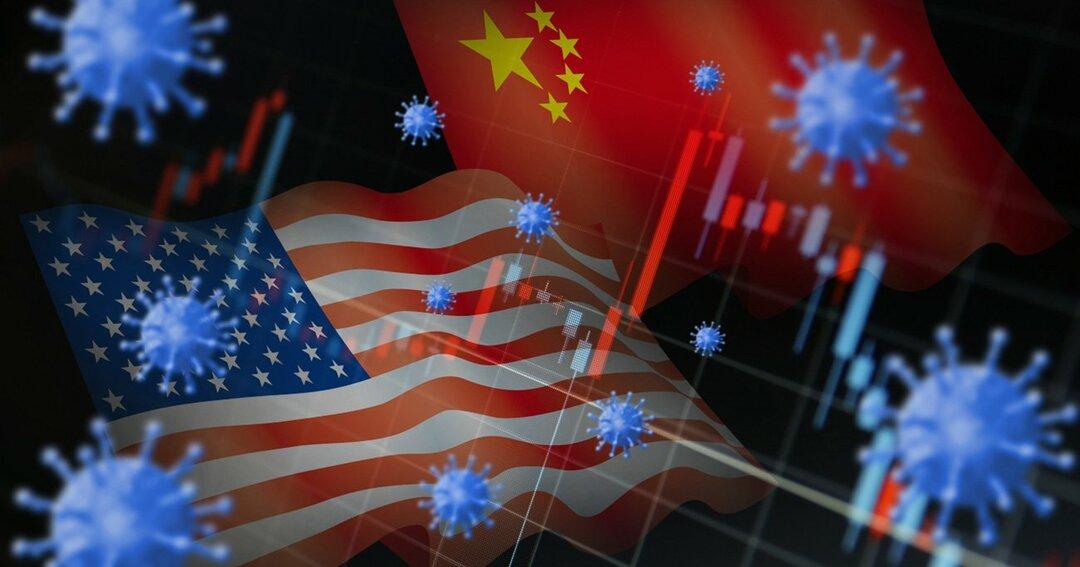 中国では、コロナに関する米中問題の話題などは人間関係を悪化させる意見の対立を生みやすい