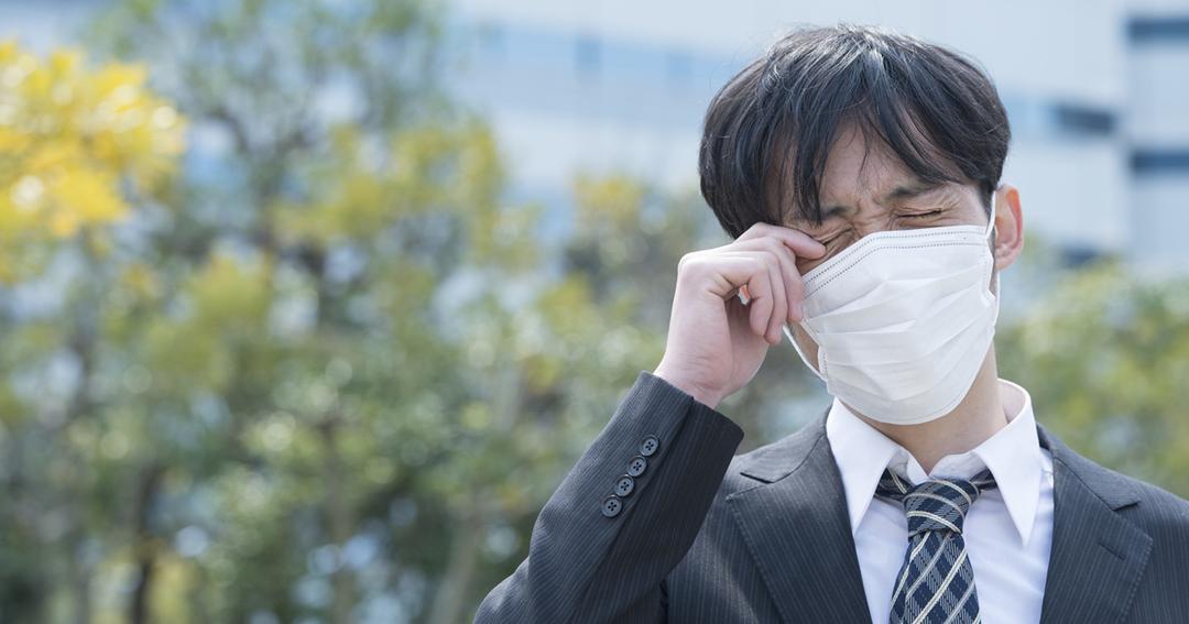 花粉症を乗り切る治療法とセルフケア、「舌下免疫療法」で完治可能?