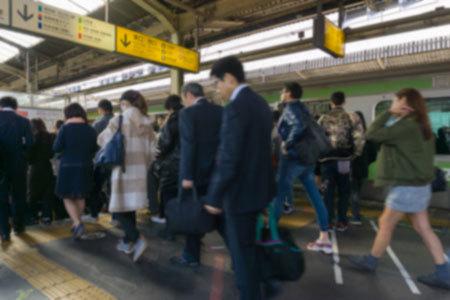 2045年の東京は、今よりも人口が多いことが予想されています