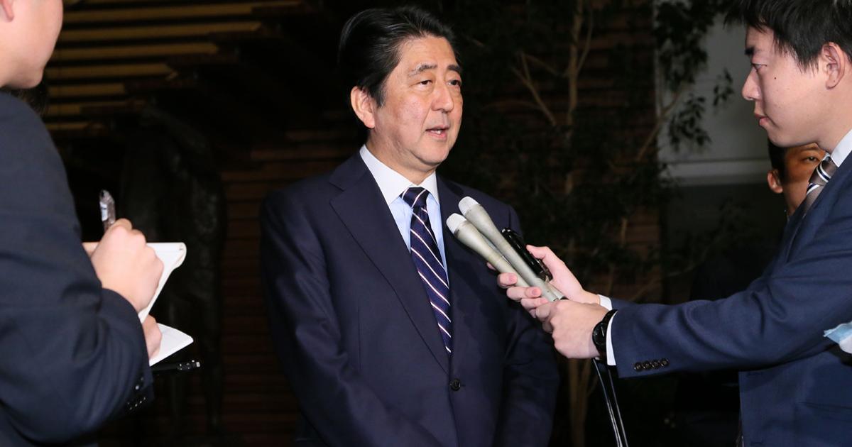 安倍・トランプ会談、親交深めるカギはゴルフ談義!?