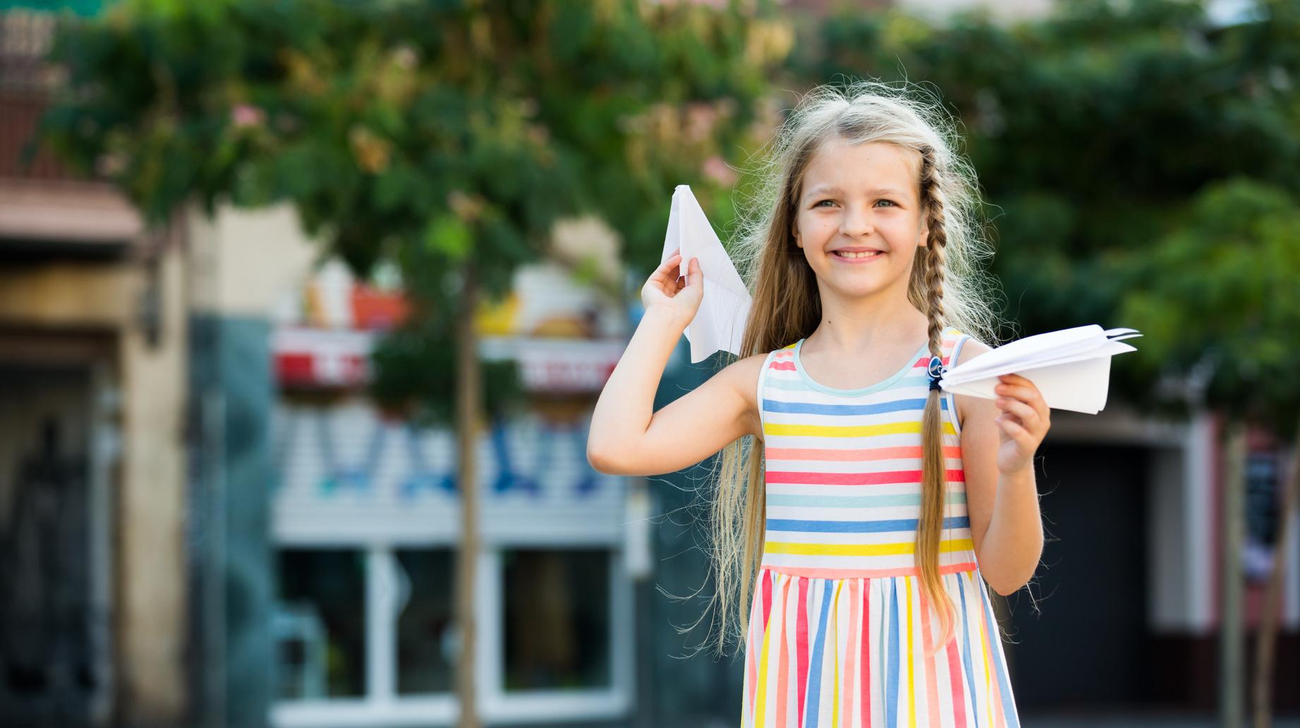 子供の頭がよくなる「超シンプルな遊び」ベスト10