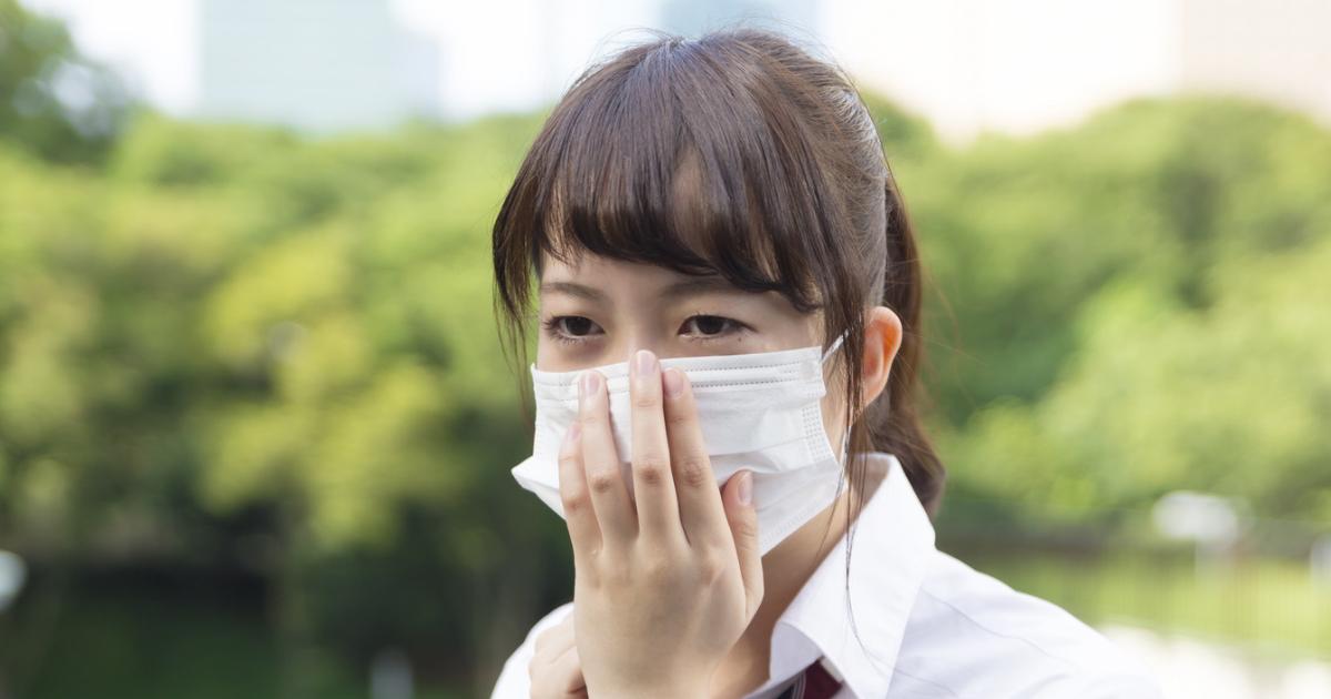 受験生に風邪&インフルをうつして一生恨まれないための「超」風邪対策7つ