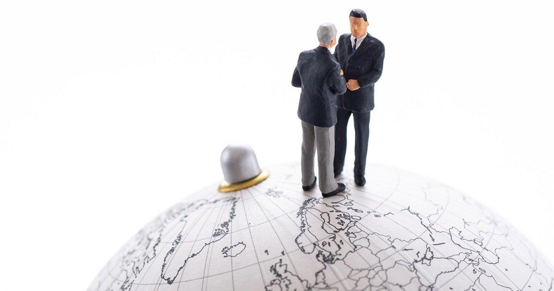 写真:世界,経済,貿易