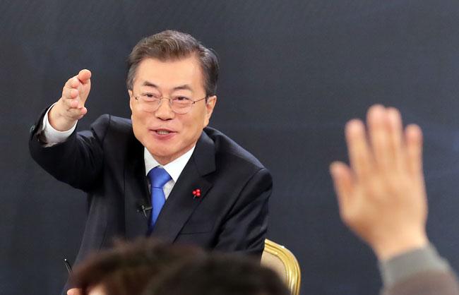 韓国・文政権は北朝鮮の「常套手段」にまんまと乗せられた