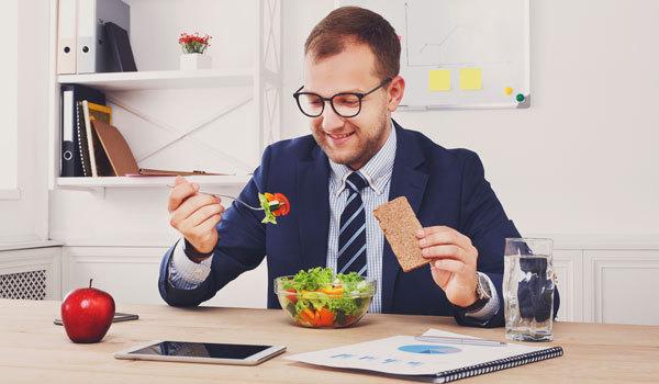 50代からの老化を防ぐ、3つの食習慣とは
