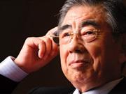 セブン&アイ・ホールディングス会長・CEO  鈴木敏文